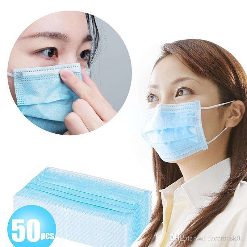 facial disposable mask