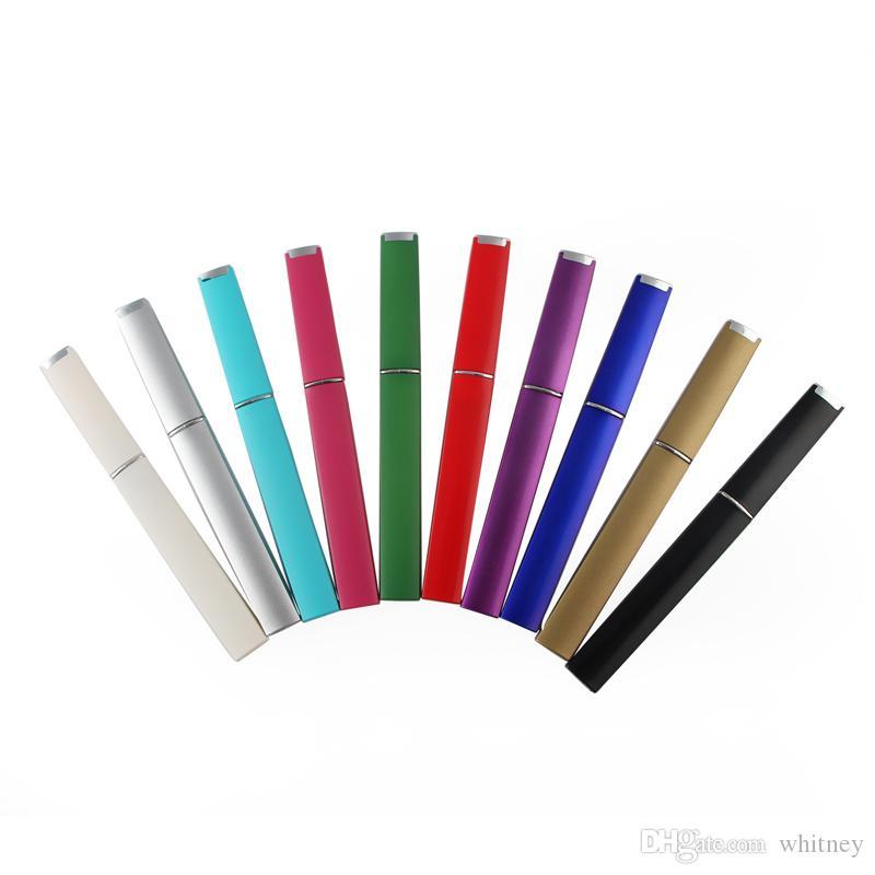 Lima de uñas de cristal de cristal con la lima de uñas de cristal colorida de la caja Colores personalizados disponibles NF01T1 ENVÍO GRATIS