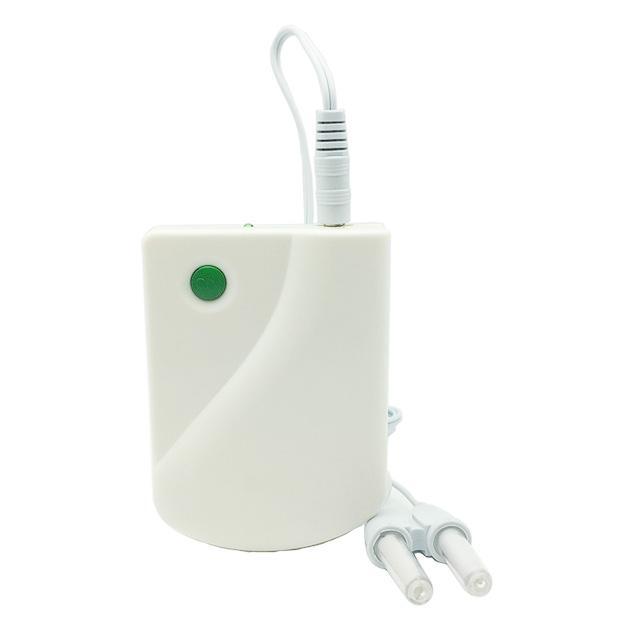 레이저 알레르기 구원 투수 코 비염 축농증 치료 마사지 건강 관리 장치 치료 건초 낮은 주파수 펄스