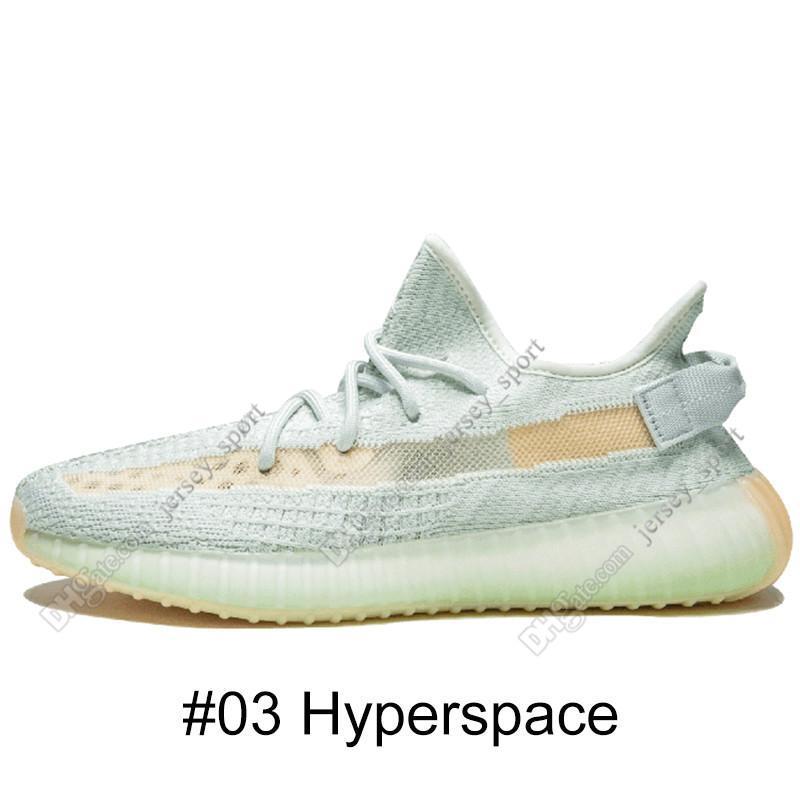 2019 AdidasYeezy350V2Yeezys380 700 500 Discount Kanye West Clay V2 Static Reflective GID Glow In The Dark Mens Running S From Yeezy_boost350v2,