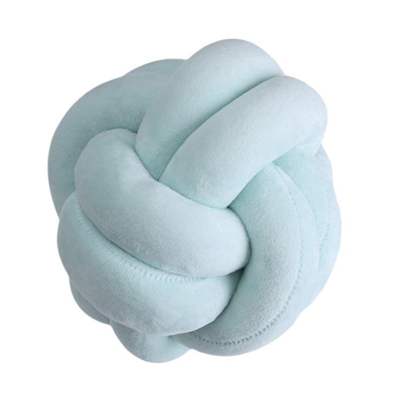 Отдых узел подушка с подушкой ядро подушки мягкая плюшевая игрушка бросить подушку подголовник спальный помощник