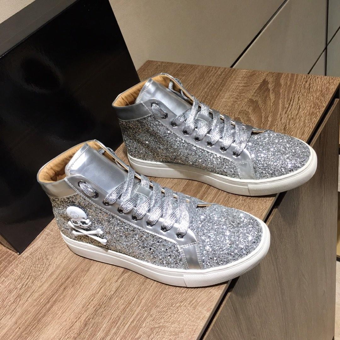 2019FY весной и осенью мужчин на случайные спортивную обувь высокого верха пояса туристические кроссовки, с микро-стандарт, с оригинальной коробке быстрой доставки