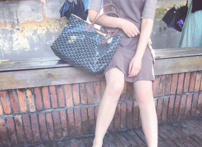 hakiki deri çanta Yeni Sıcak Moda tasarımcısı Fransa Paris tarzı lüks kadın bayan marka çanta alışveriş çantası taşımak Büyük çantalar