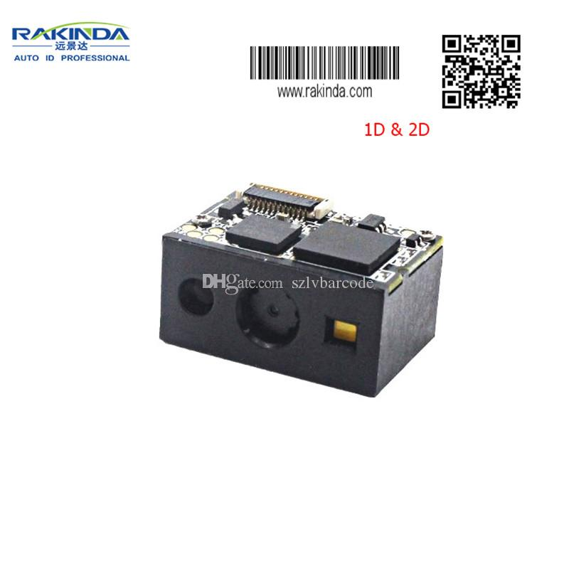 RAKINDA LV3085 Cheapest 2D Mini OEM Barcode Scanner Engine for Project Integration