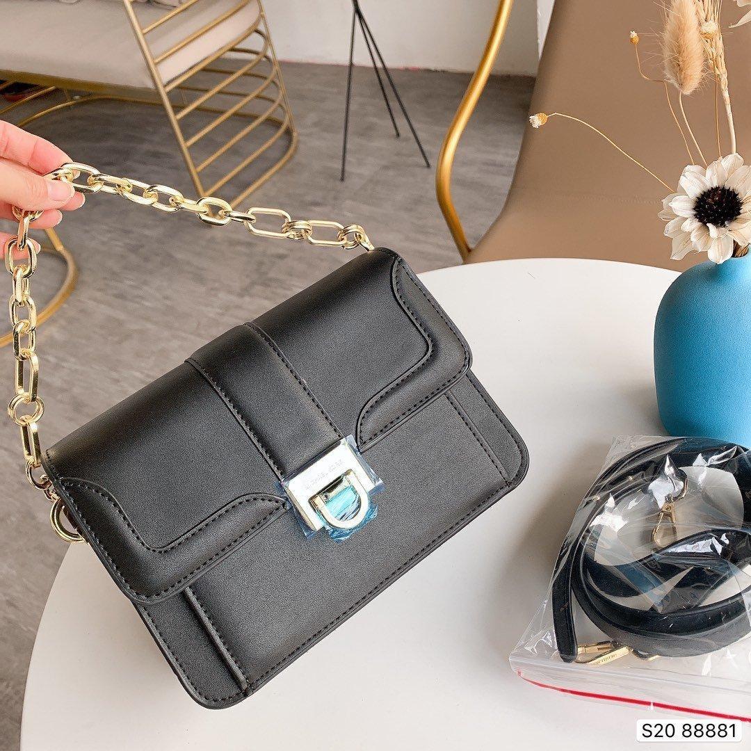 2020 yeni kadın çanta moda çanta cüzdan Yüksek kaliteli bayan crossbody torba 61YS