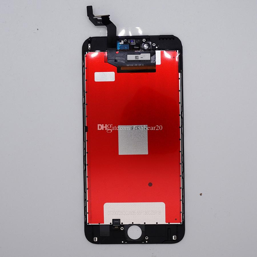 Bessere Brigtness Premium-ESR-LCD für iPhone 6S Plus - Vollsichtwinkel LCD Display Touchscreen Digitizer komplette Montage Ersatz