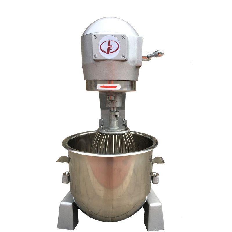30L Commercial dough mixer machine 220v dough kneading machine flour mixer egg beater kitchen food mixer