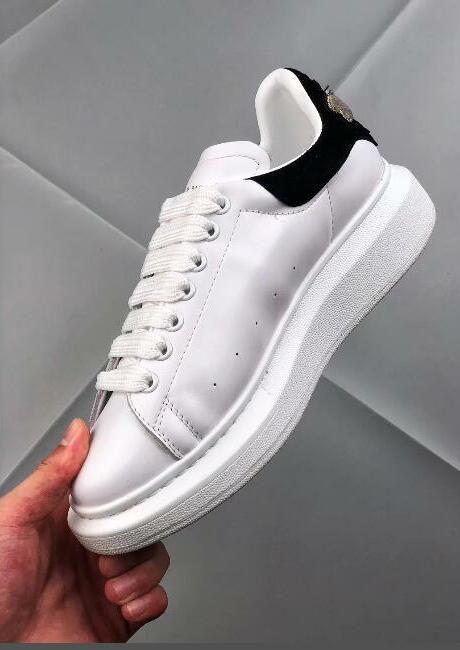 Men Sneakers Mc Casual Superstar Red