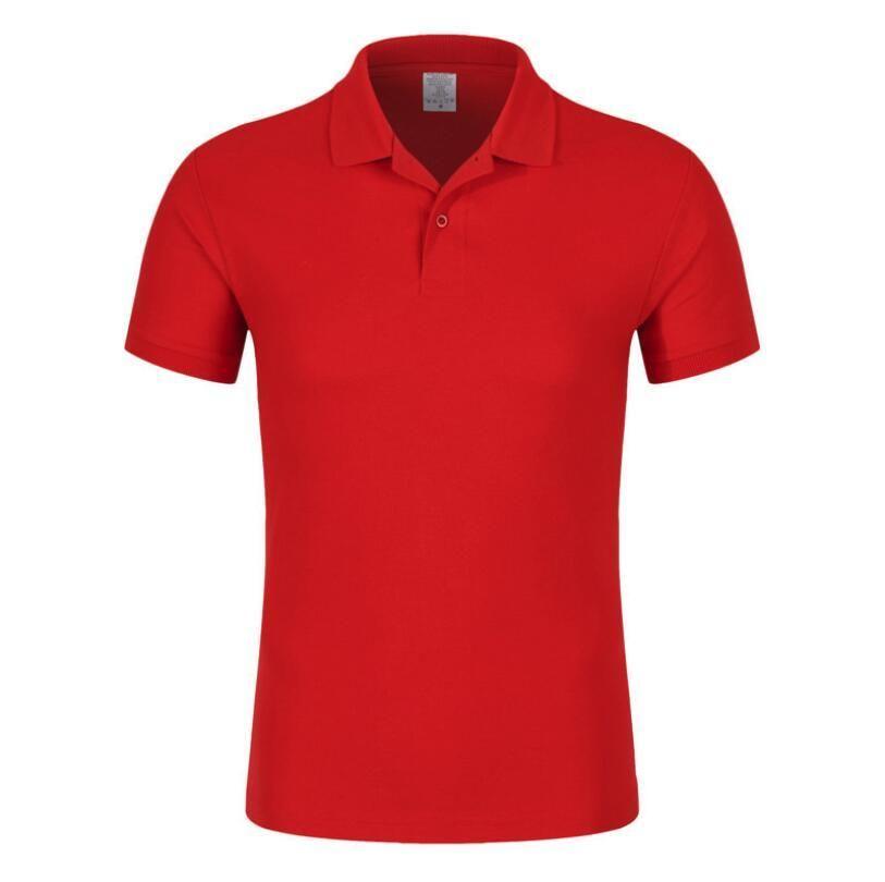 2019 Модная одежда Человек футболки Повседневный Сплошные 12 цветов для выбора T200112