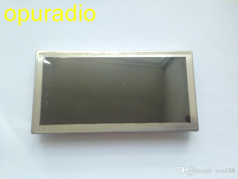 Original new 5.0 inch TFT LCD Display LQ050B5DR03 LCD Screen Panel For Mercedes APS50 Car GPS Navigation Audio System