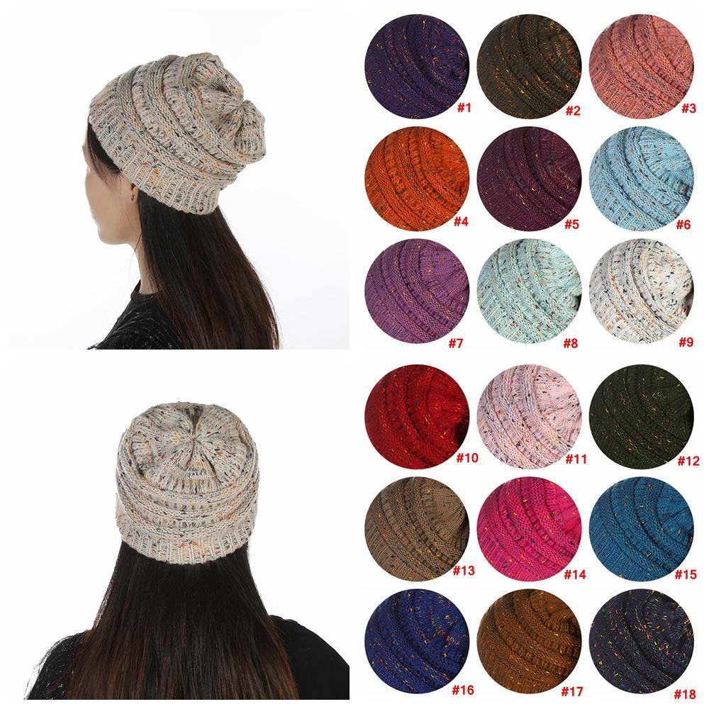 Sci Beanie inverno caldo Stoffe Cappelli unisex di sport cappello di lana Designer Berretti Donne uomini fuori uncinetto porta Hip Hop Calotta LJJA2995