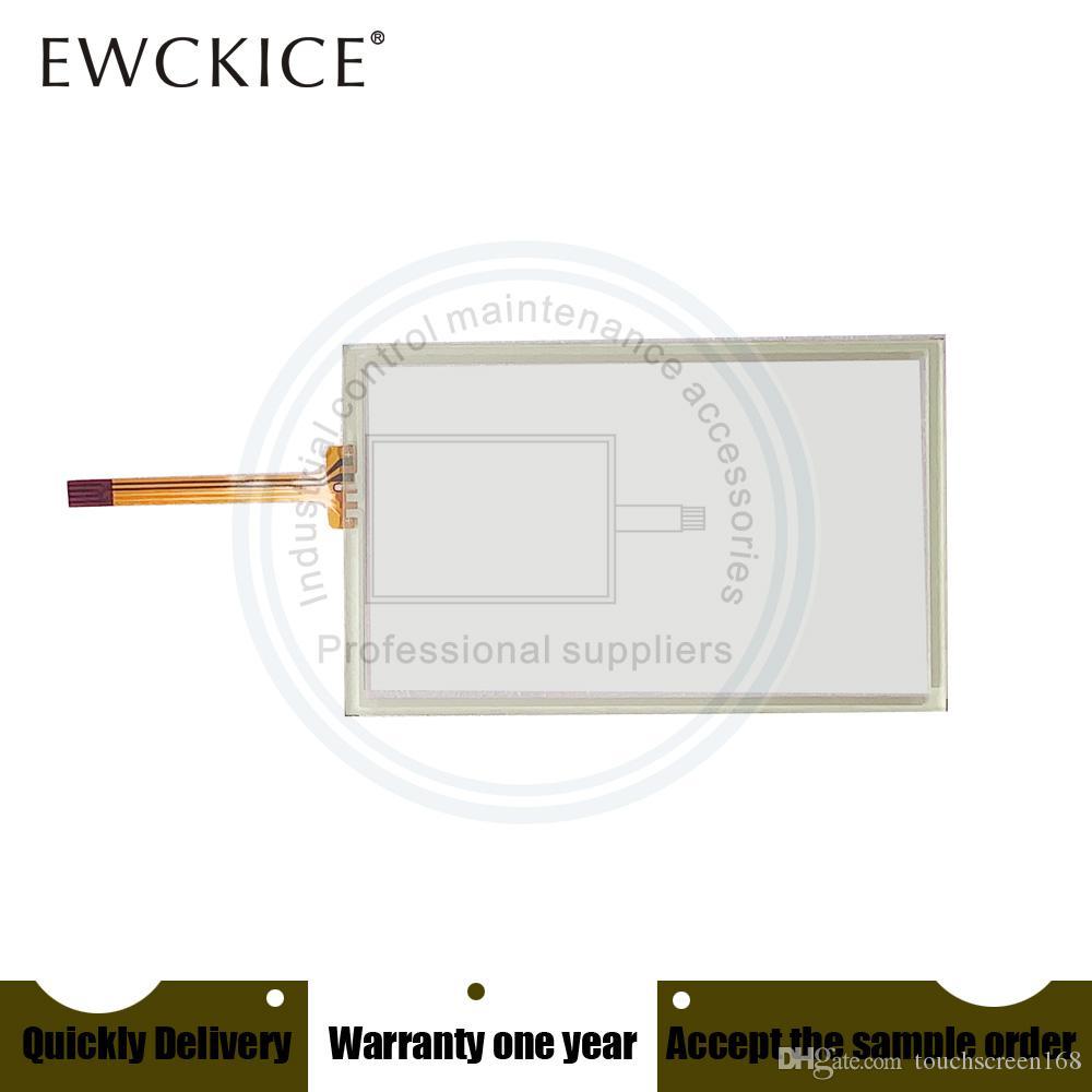 Original NOVO KDT6028 KDT6028 KDT touchscreen membrana painel touch screen 6028 4.3Inch PLC HMI industrial