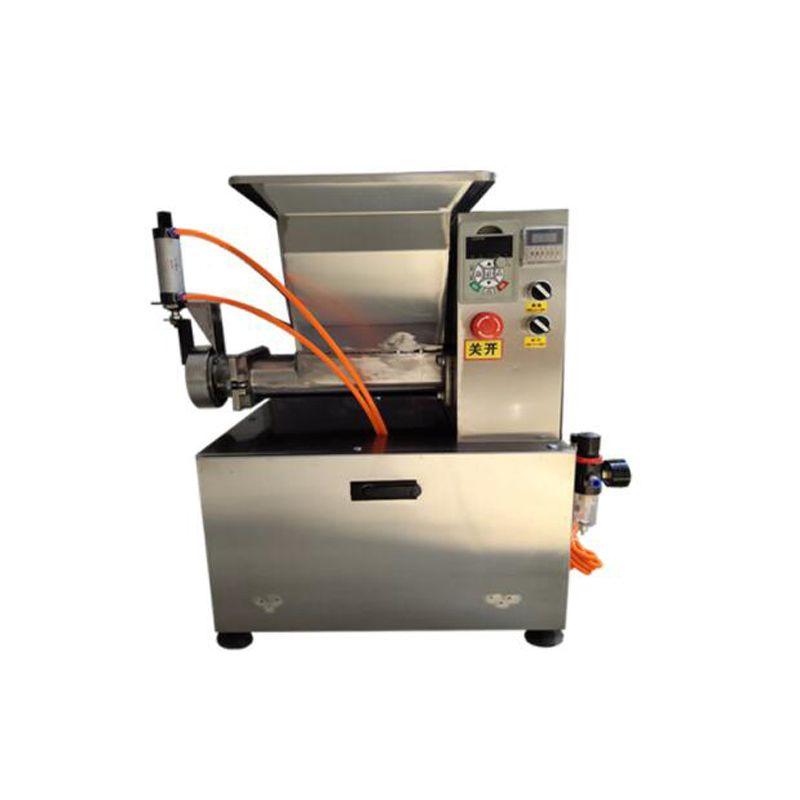 Machine de découpe de la machine à découper de la pâte de pâte automatique de la pâte automatique de la pâte automatique
