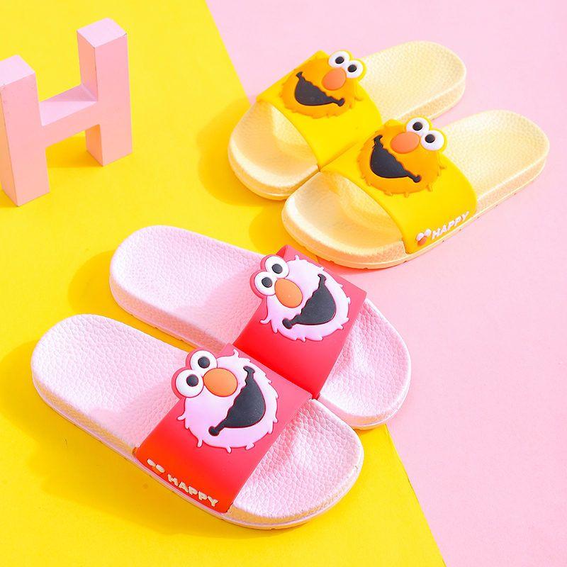 Kids Slippers For Baby Boy Girls Pvc