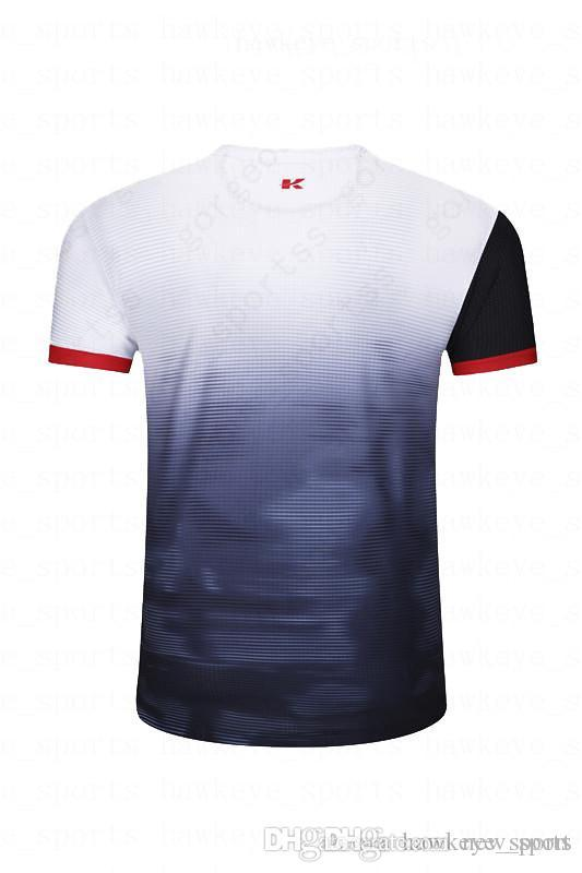 men clothing Quick-drying Hot sales Top quality men 2019 Short sleeved T-shirt comfortable new style jersey831019595216254172417