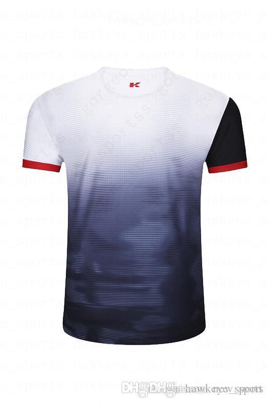 erkekler giyim Hızlı kuruyan Sıcak satış En kaliteli erkekler 2019 Kısa rahat yeni stil jersey831019595216254172417 tişört kollu