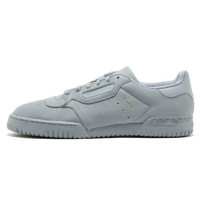 2019 Calabasas Powerphase Grey Continental 80 Casual shoes Kanye West Aero blue Core black OG white Men women Trainer Sports Sneakers 40-45