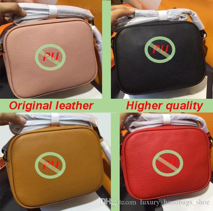 Çanta tasarımcısı SOHO DİSKO Çanta Hakiki Deri püskül fermuar Omuz çantaları kadın Crossbody çanta Tasarımcı çanta kamera Gezici çanta