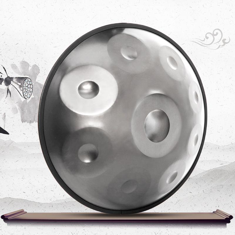 Ручной ручной барабанный инструмент античный Фа мажор ре минор ручной барабан 9 10 11 ноты музыка ручные барабаны ударные музыкальные инструменты