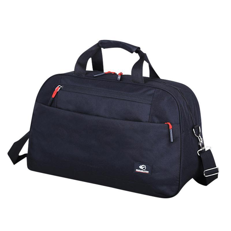Large Capacity Oxford Travel Bags Female Duffle Bag Women Packing Cubes Luggage Girl Weekend Bag T709
