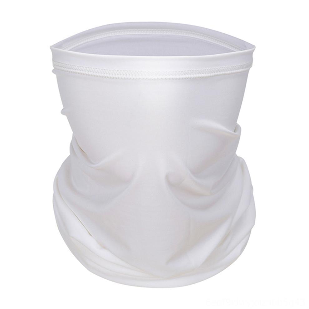 EXXG4 IN AZIONE Maschera di pesca del collo di sport passamontagna biciclette sciarpa bandane Visiera 3D fascia Bandana Headwear Anello Sciarpa bicicletta Teschio