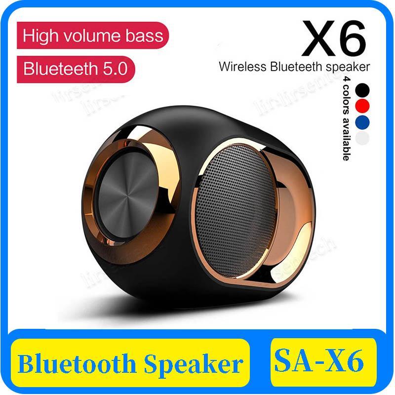 100X بلوتوث 5.0 لاسلكية سماعات مكبرات الصوت توس العمود محمول مقاوم للماء في الهواء الطلق ستيريو دعم TF AUX USB FM للحصول على جهاز الهاتف