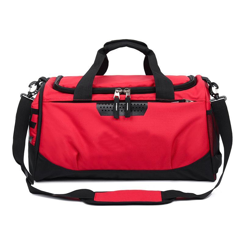 Дизайнер-Brand New Designer вещевой мешок высокого качества Открытый мешок перемещения вскользь Unisex мешок плеча Для детей Для взрослых