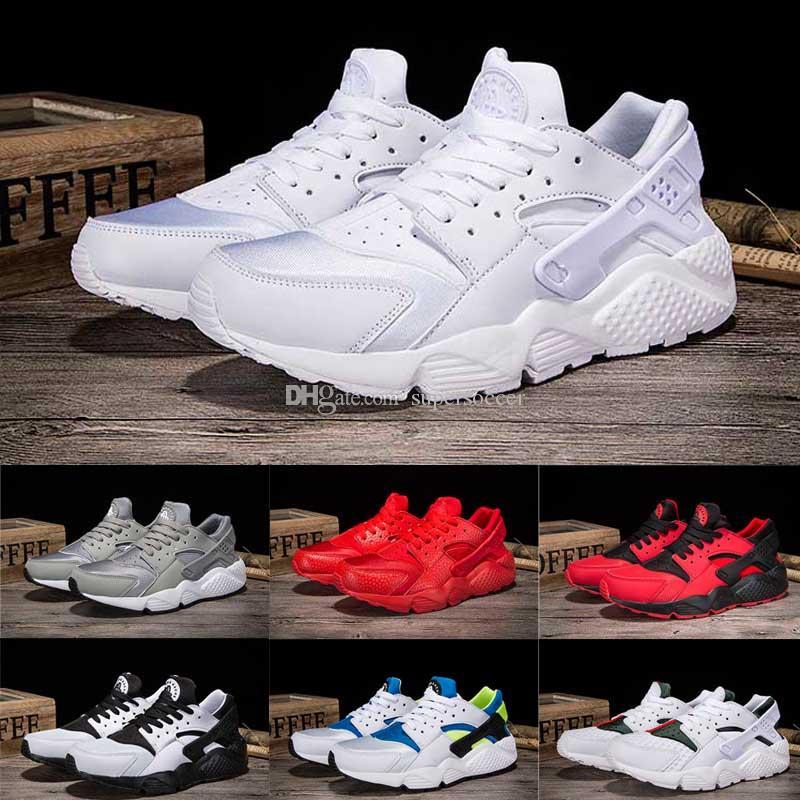 huaraches famous footwear