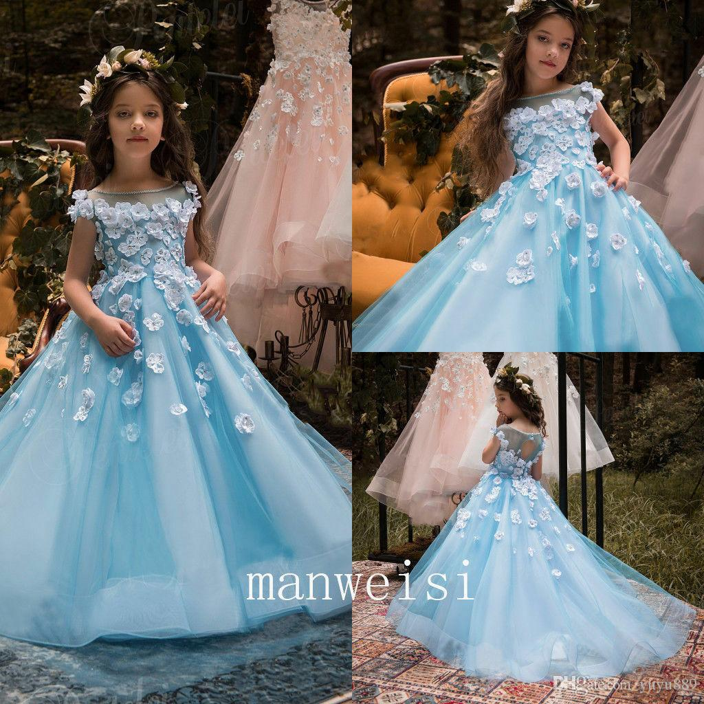 Vestidos Elegantes Para Niña Ken Chad Consulting Ltd