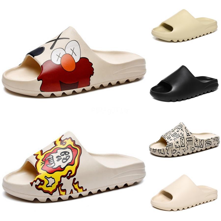Yaz 2020 Kadın Muffin Ayakkabı Kalın Alt Rahat Yapay elmas Açık Burun Günlük Spor Sandalet Öğrenci Z762 # 778