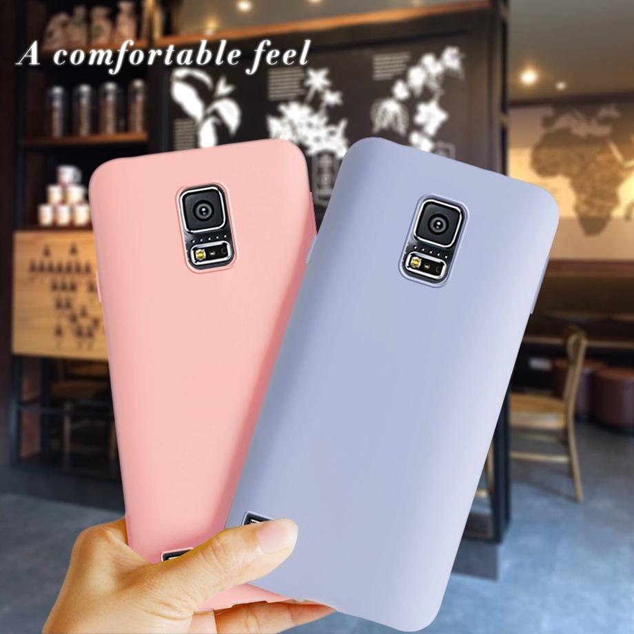 For Samsung S 5 S5 Case Back Cover For Samsung Galaxy S5 Case ...