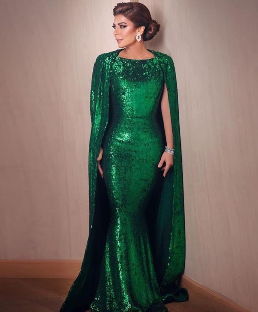Abiti Verdi Eleganti.Acquista Abiti Da Donna Eleganti Sexy Abiti Da Sera Abiti Da Sera