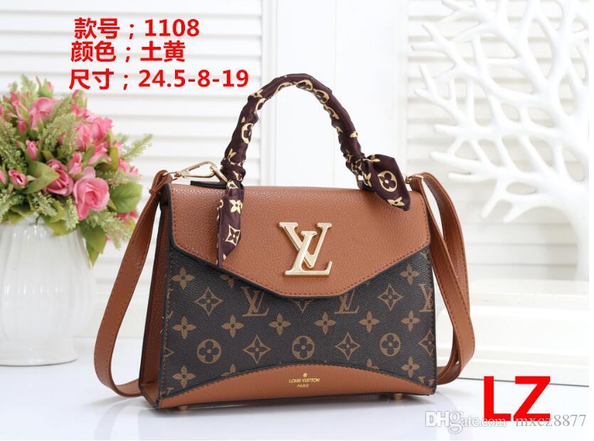 2020 neue, qualitativ hochwertige Erwachsenen Boutique 1: 1 package090831 # wallet115purse designerbag 66designer handbag00female Geldbeutel Mode Frauen bag99101011