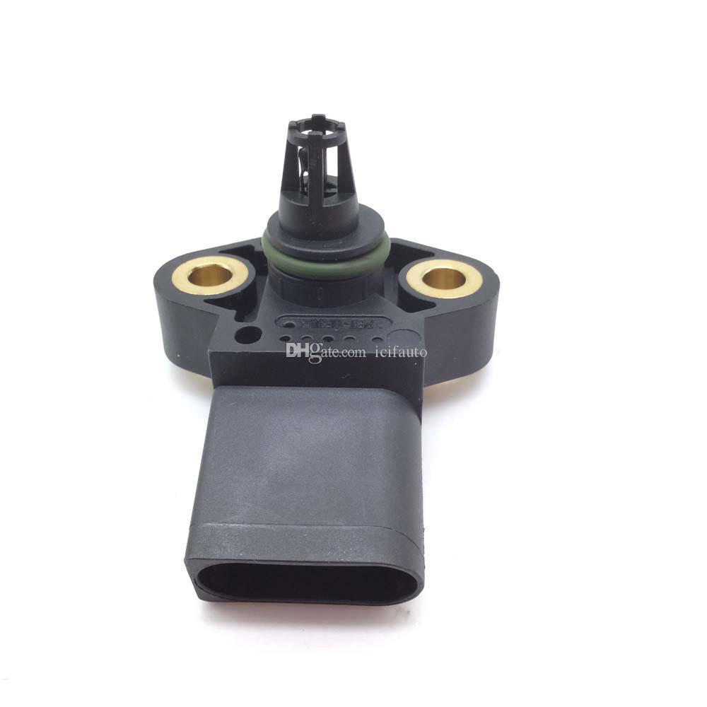 Y-107 A0041537028 A0101535328 впускного коллектора давления наддува КАРТА Датчик для МБ Mercedes-Benz UNIMOG Zetros 0281006482