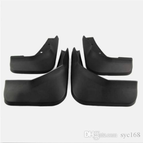 For Ford Escape 2013-2018 4pcs Mud Flaps Mudguard Fenders Splash Guards