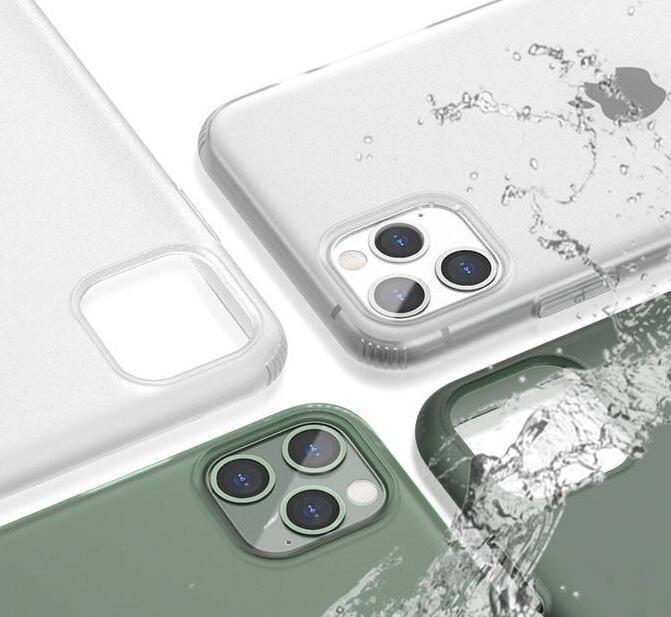 موبايل شل الأزياء الفاخرة لون نقي نمط هندسي الرياضية طباعة محفورة PU حالة الهاتف الخليوي لفون برو 11 XS ماكس XR X 8 7 6