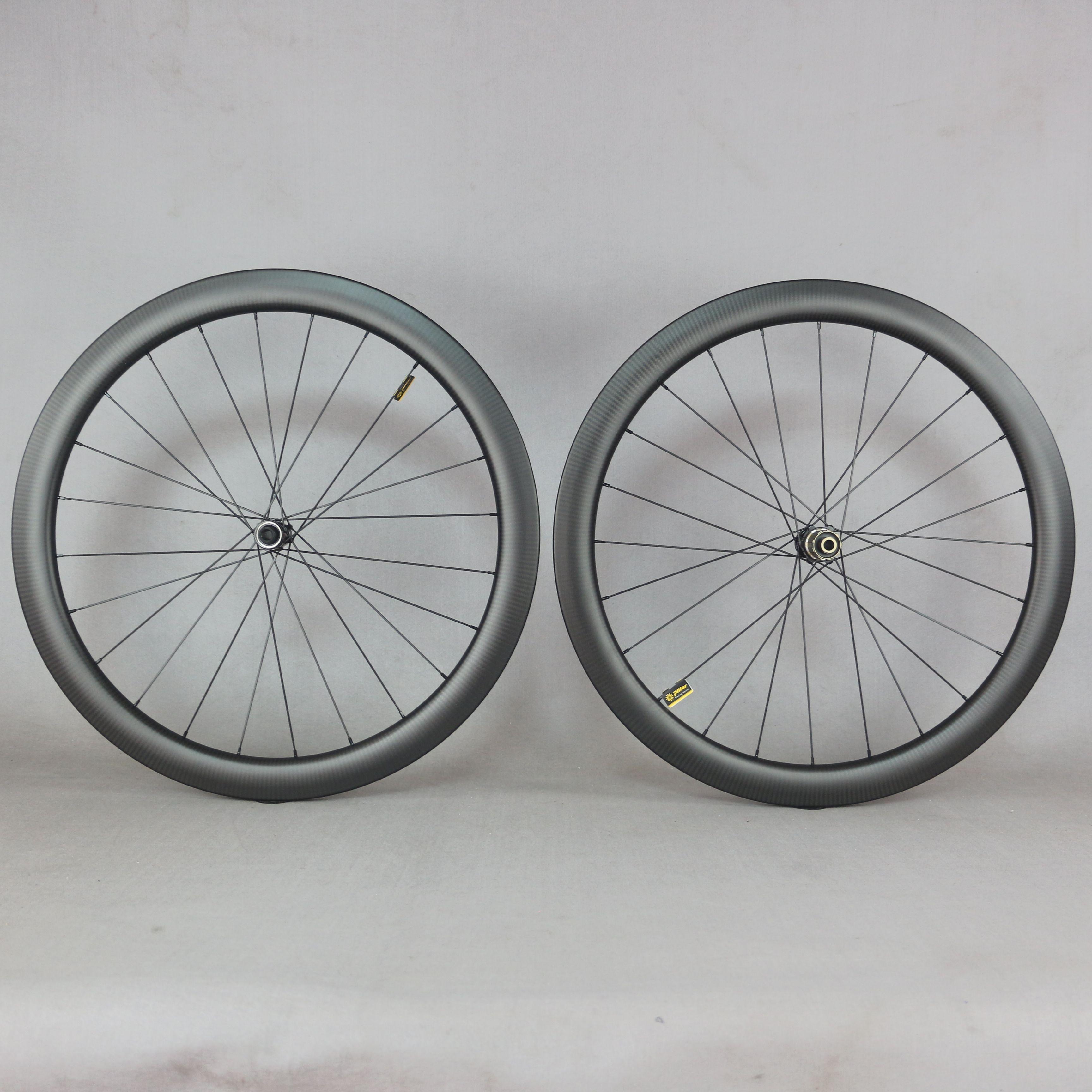 2019 جديد الكربون قرص العجلات عمود 1423 تكلم novate d411 / d412 hubs 6 الترباس أو مركز قفل cyclocross العجلات الحصى الدراجة العجلات