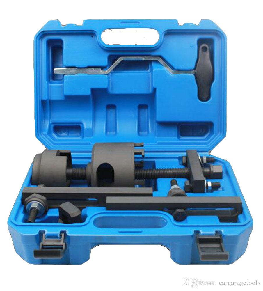 DSG Clutch Installer Removal Tool Kit For Audi VW 7 Speed Automotive Hand Tools
