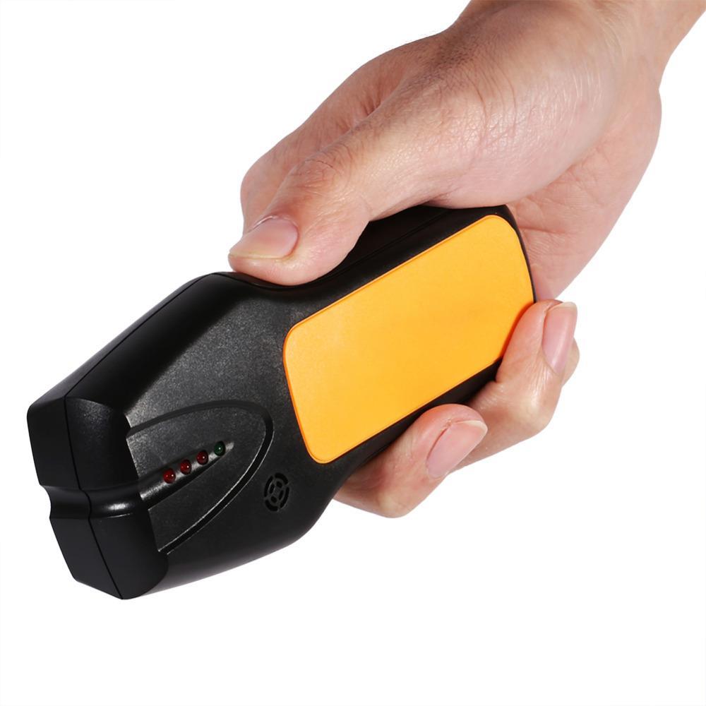 Elektrisch Kabel Metall Detektor 3-in-1 Handheld Holz Draht Stud Finder