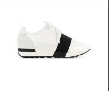 2020 Yeni Moda Casual Erkek Ayakkabı Kadın Sneaker Dış Mekan beyaz Alt Karışık Renkler Irk Runner Ayakkabı Boyut 35-46 s22