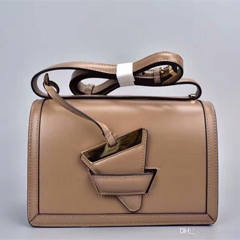 Ombro de luxo Bolsas Mulheres Crossbody Bag Designer Fashion Trend elegante Ombro Single Ladies Plain Couro frete grátis Messenger Bag