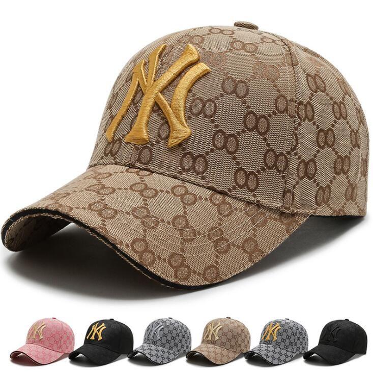 Vente Hot New Fashion Snapback Caps Strapback Baseball Cap Bboy Chapeaux Hip-hop pour hommes, femmes casquette de chapeau du sport Expédition gratuite