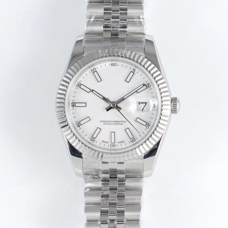 womens lüks tasarımcı yüksek kaliteli Bayan Saatleri 36mm Otomatik Mekanik Saatler Bayan montre de luxe su geçirmez kol saati saatler