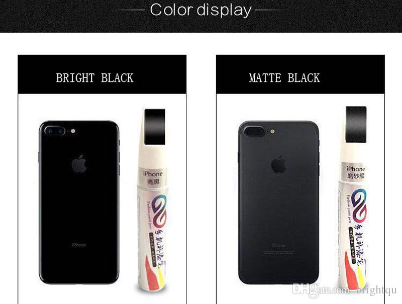 pretty nice 395fd c1f52 Cell Phone Iphone Scratch Repair Fix Scratch Remover Maintenance Paint Pen  For Iphone 6 6s 7 8 Plus X Xr Xs Max Mini Cell Phone Repair Cell Phone ...