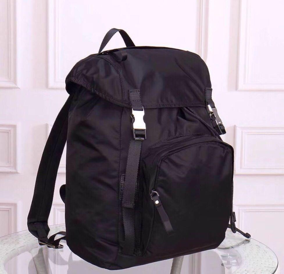 Wholesale Presbyopic Sac à dos Fashion Parachute Portable sac Militaire Back Pack Sac à main Back Package Voyage Messenger Pack Notebook Fabri DNHH