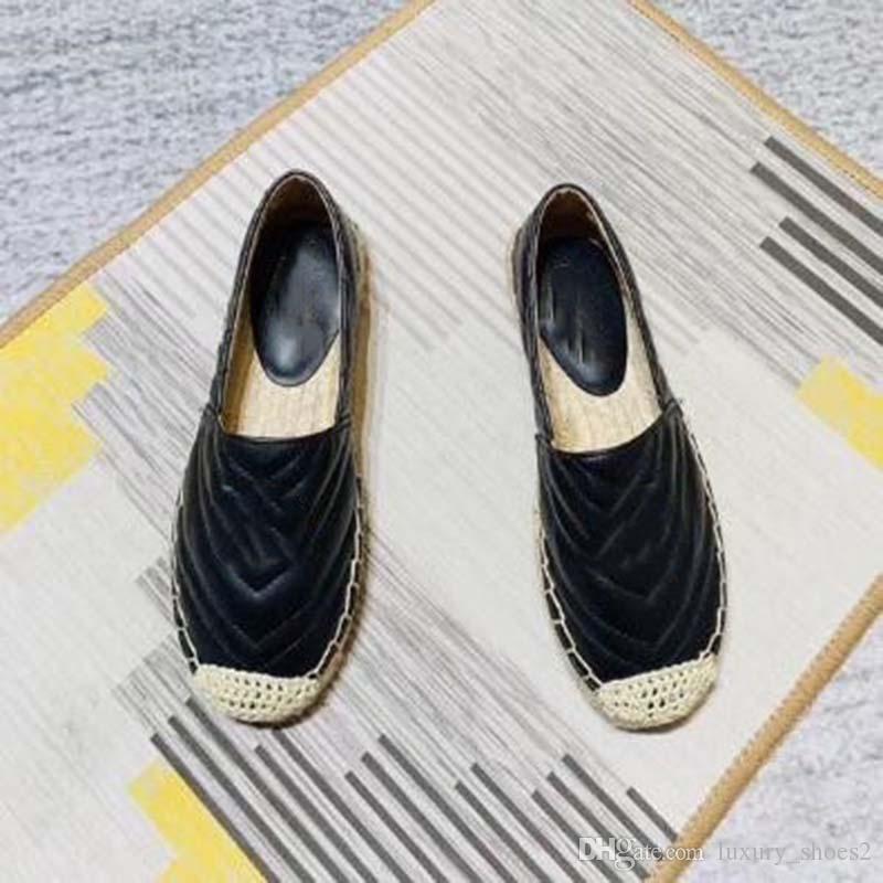 2020 новые мокасины Женские кроссовки из натуральной кожи повседневная обувь сандалии тапочки тройной черный белый красный синий мода Повседневная обувь CC2