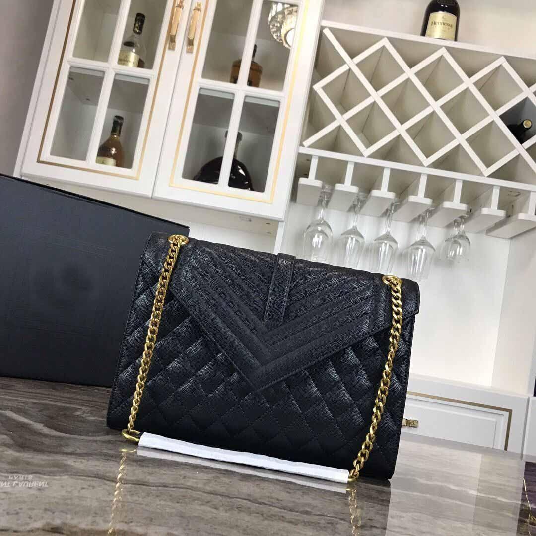 sac à main concepteur sac à main chaud dame sacs à bandoulière sac bandoulière téléphone 30cm dames de matériel d'origine Livraison gratuite