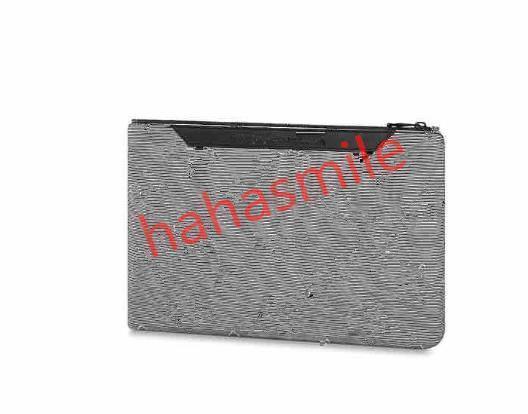 2020 мужские фантазии сцепления сумки pochetie дизайнер двухсторонний сумки роскошь сумка сумка кошелек путешествие бумажник M68777 newf376 #