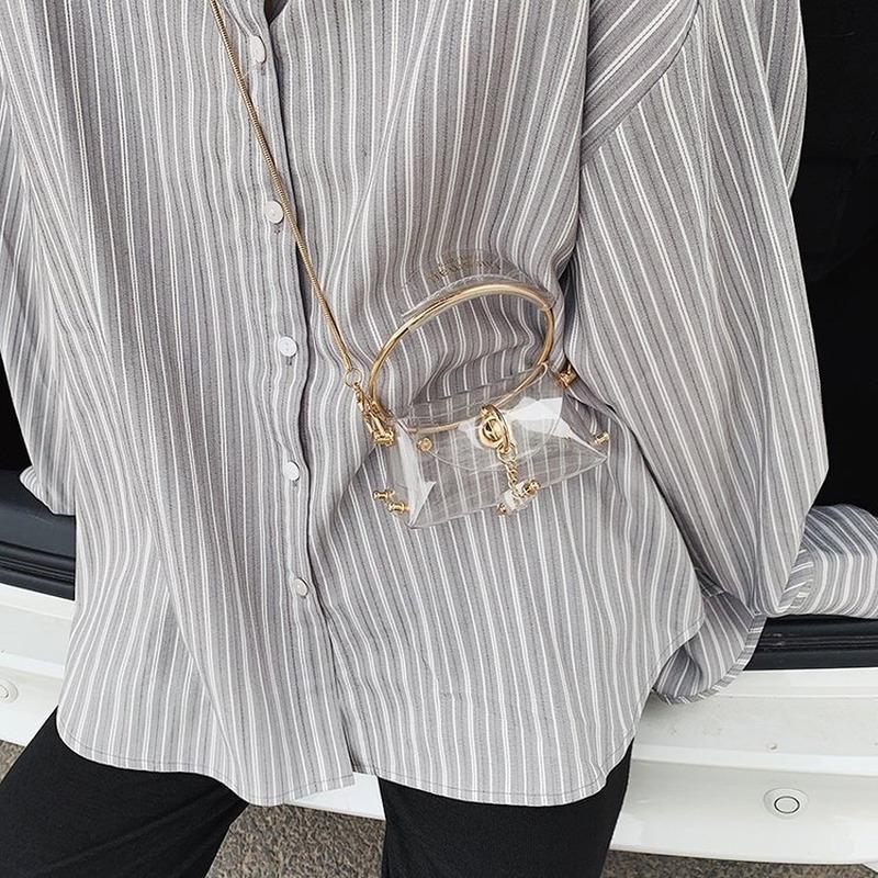 omuz çantası kadın rahat moda mini değişiklik çanta küçük haberci küçük kare 2020 yeni Kore versiyonu