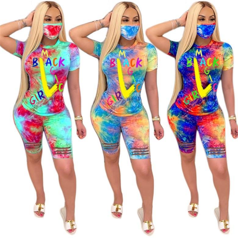 женская спортивная одежда короткий рукав одежды рубашки шорты две кусок набор тощий рубашка брюки спортивный костюм пуловеры колготки горячей продажи klw4148